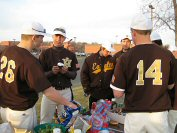 Apple Valley High School Baseball
